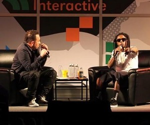 CRWN Interview /w Lil' Wayne