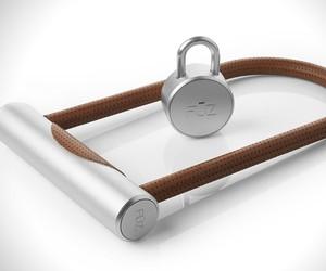 Noke U-Lock Smart Bike Lock