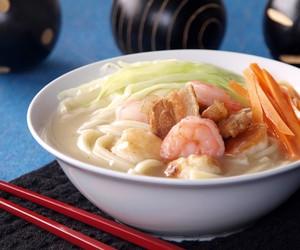 Lomi Noodles