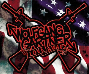 Wolfgang Gartner - Love & War EP