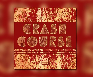 "LuvJonez – ""Crash Course"" (Full Album Stream)"