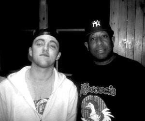 Mac Miller & DJ Premier - Face the Facts
