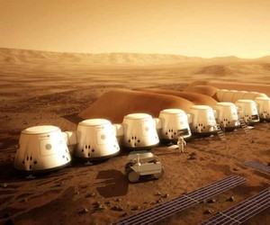 Meet The Mars One Candidates