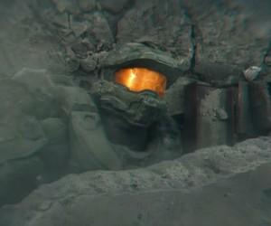 RIP Master Chief (Halo 5)