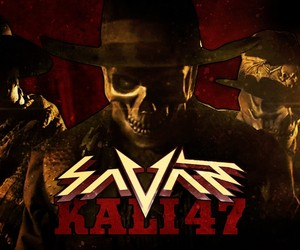 Savant - Kali 47