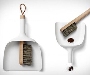 Sweeper & Funnel | by Menu