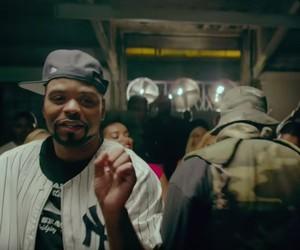 "Method Man – ""Straight Gutta"" featuring Redman"