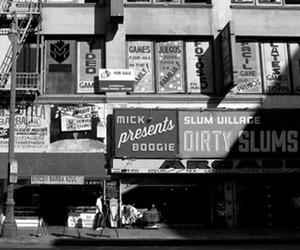 Mick Boogie & Slum Village – The Dirty Slum