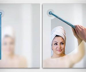Mirror Cleaner