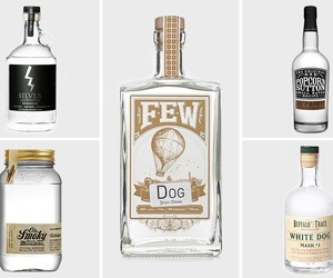 Best White Whiskeys To Drink