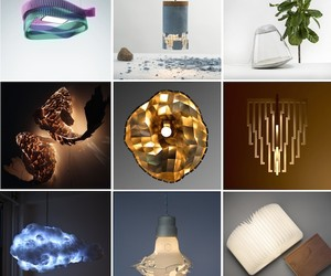 35 Of The Most Creative Lamp Designs Of The Year