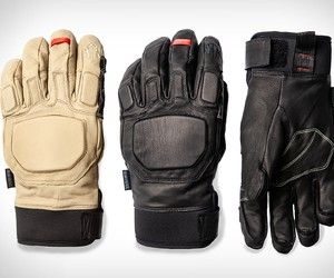 Mountain Standard Utility Gloves
