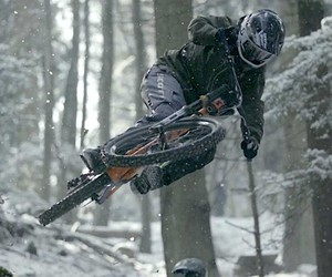 "Downhill extrem – ""Hope Technology"