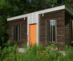 220 Square Foot Home