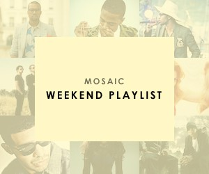 Playlist #3