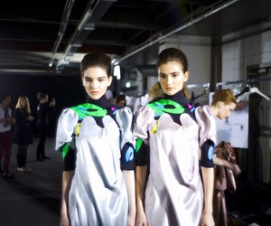 Relive PFW A/W 2013 with Skylar WIlliams - Day 1