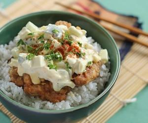 Nanban Chicken