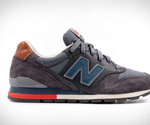 New Balance 996 Distinct Ski Retro