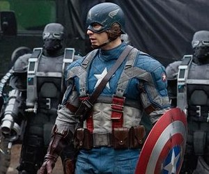 Captain America: The First Avenger - The Shield