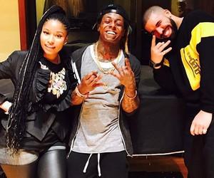 "Nicki Minaj – ""No Frauds"" (ft. Drake & Lil Wayne)"