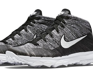 Nike Brings Flyknit Chukka to the Golf Course