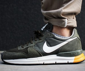 Nike Lunar Internationalist Cargo Khaki/Olive
