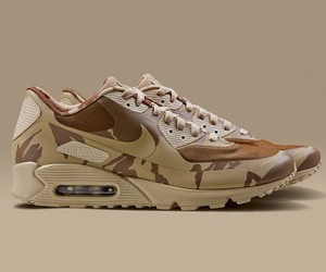 "Nike Air Max 2013 Spring/Summer ""Camo"" Collection"