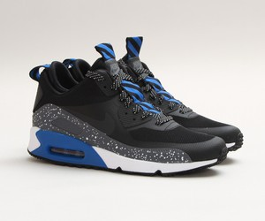 Nike Air Max 90 Sneakerboot NS by CNCPTS