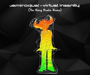 Jamiroquai - Virtual Insanity (Remix)