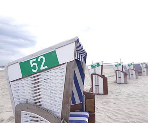 Norderney is looking for island bloggers