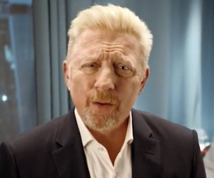 Boris Becker's confession