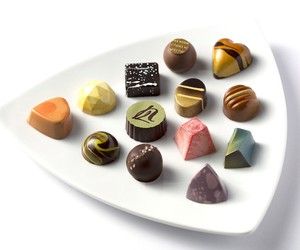 Norman Love Confections Debuts New Chocolates