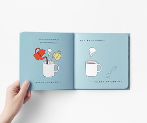 nendo's Picture Book on Design