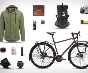 November 2017 Bike Commuter Gear