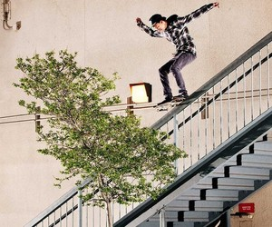 Thrasher Mag presents: Nyjah Huston, Fade to black