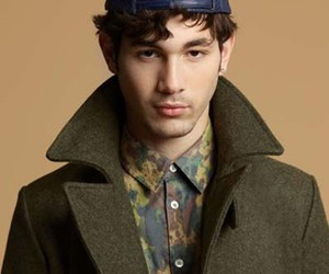 OPENING CEREMONY FALL/WINTER 2012