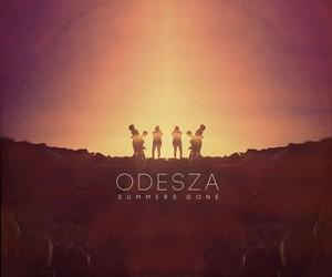 Must Download: ODESZA - Summer's Gone (Album)
