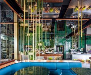 OneOcean Club Restaurant by El Equipo Creativo