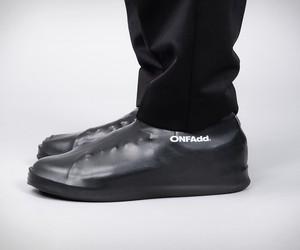 Rain Socks