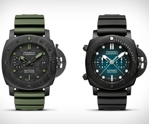 Panerai Submersible Watches