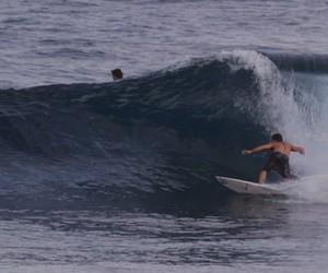 """Surfing @ The Dark Continent: """"Passport"""" (Clip)"""