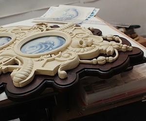 """Pater"" – New Sculpture by Joe Fenton"