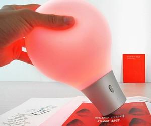 This Lightbulb Is Pretty Cool