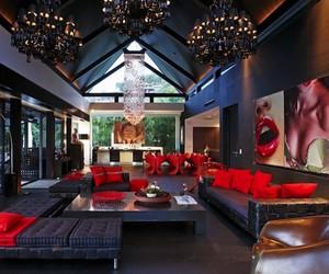 Sensual Spaces of Villa Yin