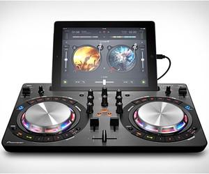Pioneer Wego3 Compact DJ Controller