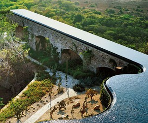 Be amazed by these impressive swimming pools