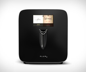 Plum Wine Appliance