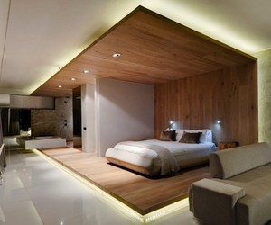Camps Bay Pod Hotel Design