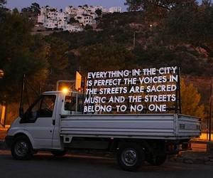 Streetart meets Poetry: Poems on Billboards