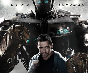 Real Steel - Clip